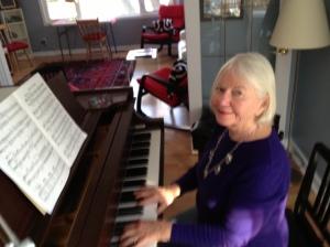 Janice Dahlberg
